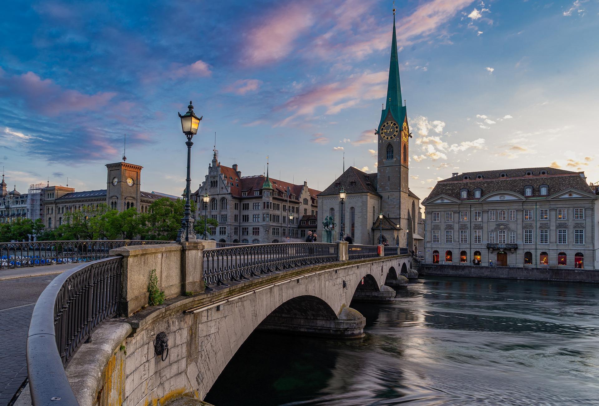Lieferengpässe fordern Schweizer Unternehmen